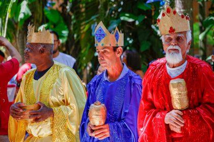 Foto: Paulo Amaral/FCCR